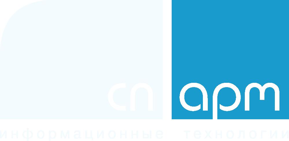 Логотип SP.ARM