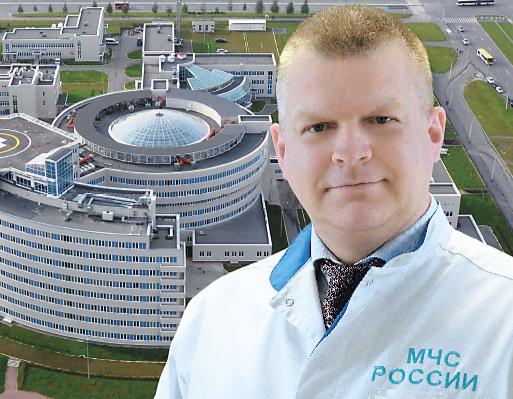 Михаил Юрьевич Бахтин о медицине по мировым стандартам