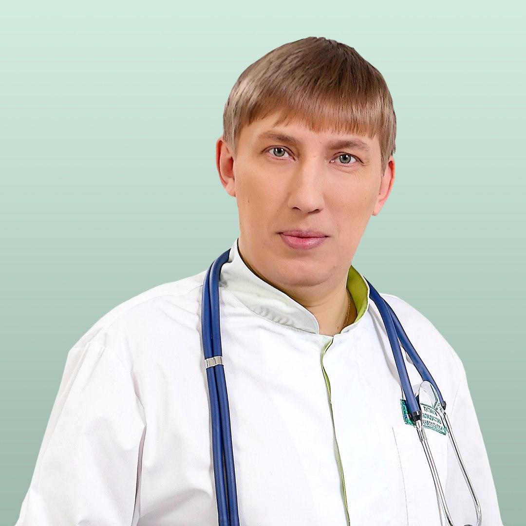 """Клиника """"Источник"""", г. Челябинск"""