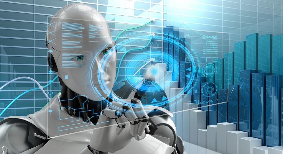 «Искусственного интеллекта не существует!»: как развивается законодательство передовых технологий